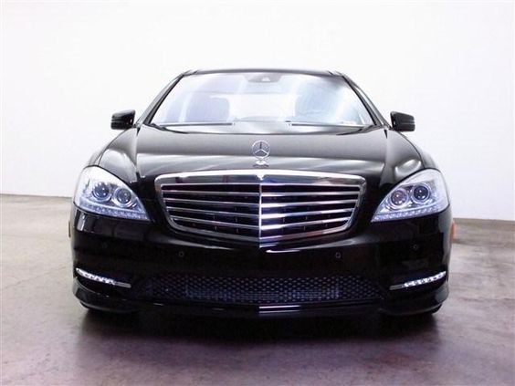 2013 Mercedes-Benz S-Class S550 S550 4dr Sedan Sedan 4 Doors Black for sale in Riverside, CA Source: http://www.usedcarsgroup.com/used-mercedesbenz-for-sale-in-riverside-ca