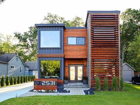 Shipping Container Homes On Instagram 2531 Rochester Rd Royal