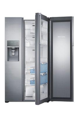 Réfrigérateur Darty, achat Refrigerateur americain Samsung RH57H90507F FOOD SHOWCASE pas cher prix promo Darty 2 499.00 €