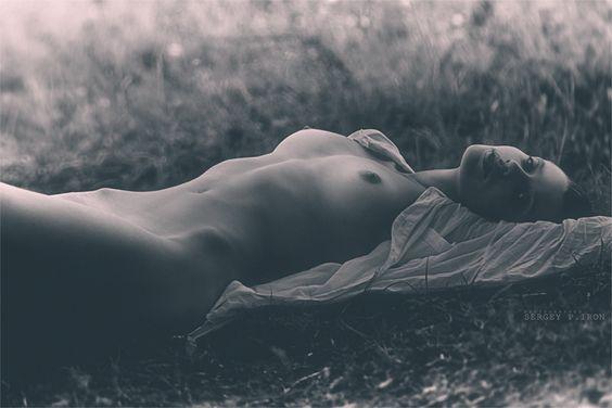 "500px / Photo ""......................."" by Sergey P. Iron"