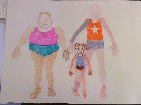 Stempelfamilie