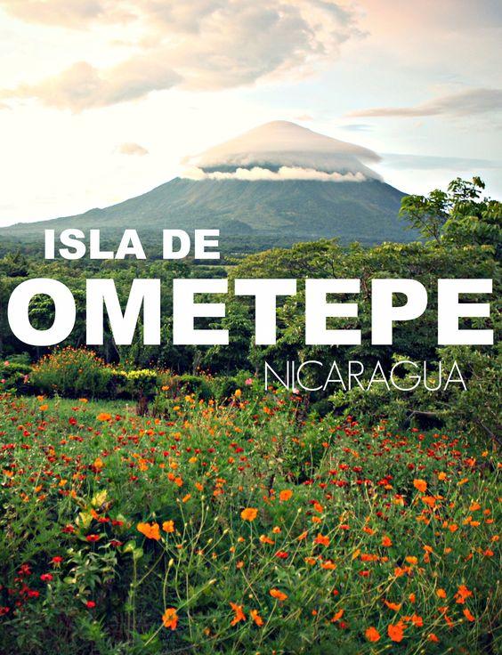 What to do on Isla de Ometepe, the beautiful volcanic island on Lake Nicaragua   The Mochilera Diaries #travel #centralamerica