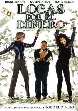 Ver Pelicula Locas Por El Dinero Online Latino 2008 Gratis Vk Completa Hd Sin Mad Money Diane Keaton Instant Video