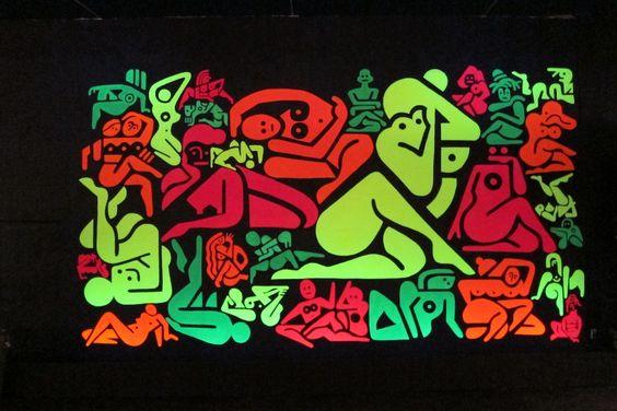 Basel Week Miami '10: Wynwood Walls « Arrested Motion (Miami, Florida)