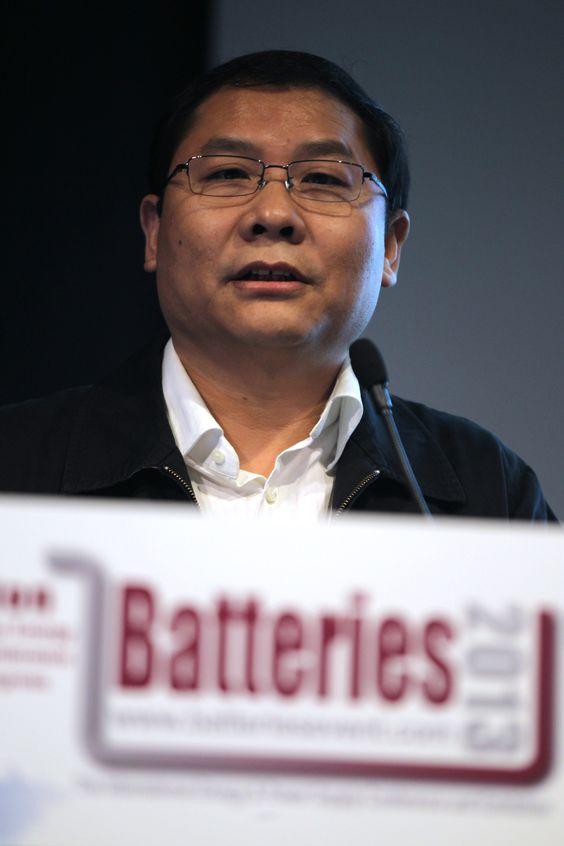 Batteries 2013