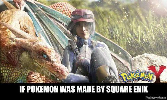 pokemon realistas :3