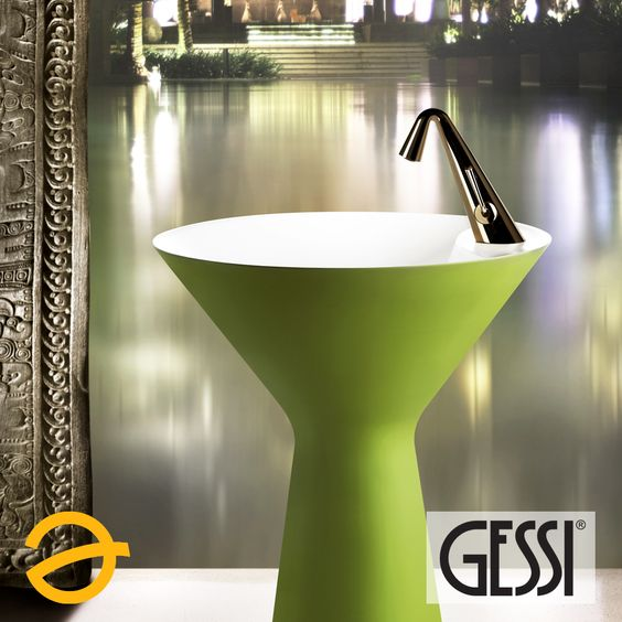 Un sueño, un deseo, una inspiración Gessi lleva a tu hogar la elegancia personalizada en sus griferías