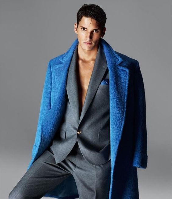 Versace A/W 2013