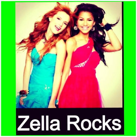Zella is awesome!!!!!!!!!