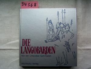 Die Langobarden. Von der Unterelbe nach Italien. von Busch (Hrsg.), Ralf gefunden bei Gisela Rosenke