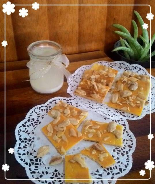 Resep Jan Hagel Cookies Belanda By Kheyla S Kitchen Almond Tar Margarin