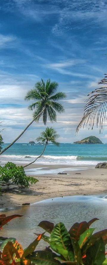 Oh my island in the sun.  Hawaii, USA.
