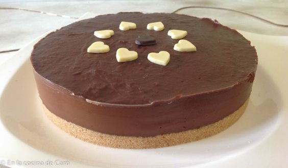 tarta-flan.chocolate