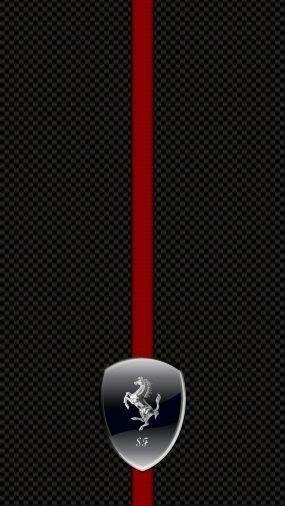 Logo Otomotif Keren Ferrari Logo Hd Wallpaper Para Iphone Hd Wallpaper Iph Fondos De Pantalla De Coches Fondos De Pantalla Android Fondos De Pantalla Carros