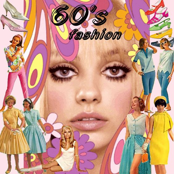 60s fashion | ... Page >> sugarpops's Scrapbooks >> I love ...