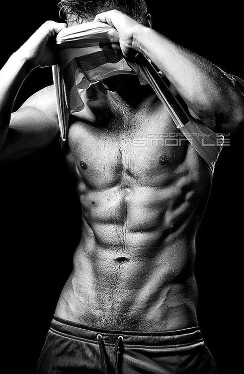 ✯✯ Male ABS ✯✯