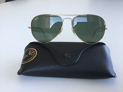 Ray-Ban 'Original Aviator' 58mm Sunglasses https://t.co/7PSxqg2ePw https://t.co/n6rEqWd9R8
