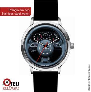 Mostrar detalhes para Relógio de pulso OTR TABLIER 0004