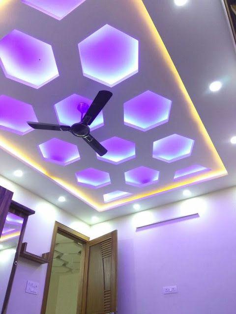 Pin On Ceiling Bedroom light new ceiling design