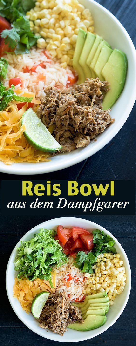 17 Best images about Hauptgang Dampfgarer Rezepte on Pinterest ... | {Dampfgarer 38}