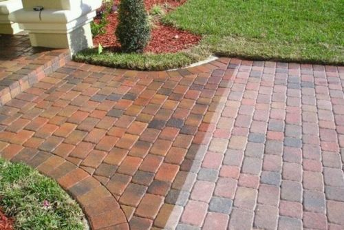 Details About 20l Block Paving Sealant Resin Based Used By The