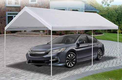Pin On Top 10 Best Portable Car Canopies Car Tents
