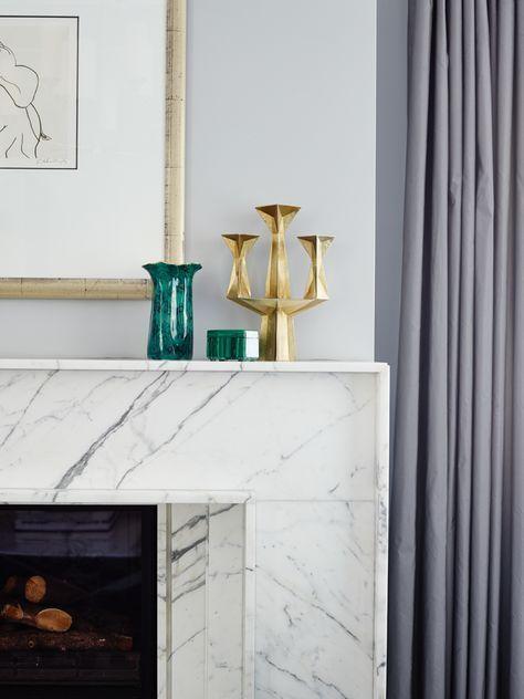 32 Fireplace Home Decor You Should Already Own interiors homedecor interiordesign homedecortips