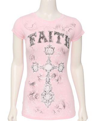 F B RH FAITH CROSS  $16.99