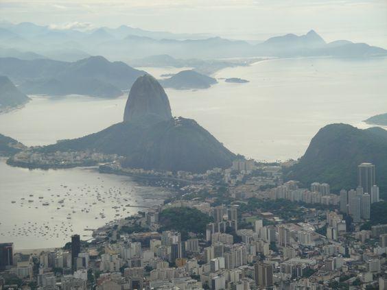 Rio de Janeiro . Brasil