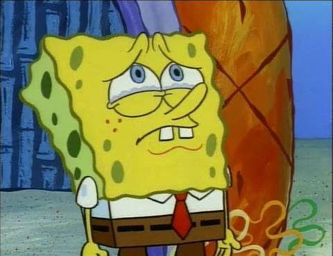 Terkeren 30 Gambar Kartun Yang Lagi Sedih 100 Gambar Spongebob Squarepants Lucu Keren Foto Download Ilustr Spongebob Faces Funny Spongebob Faces Spongebob