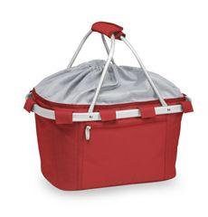Metro Picnic Basket - Red