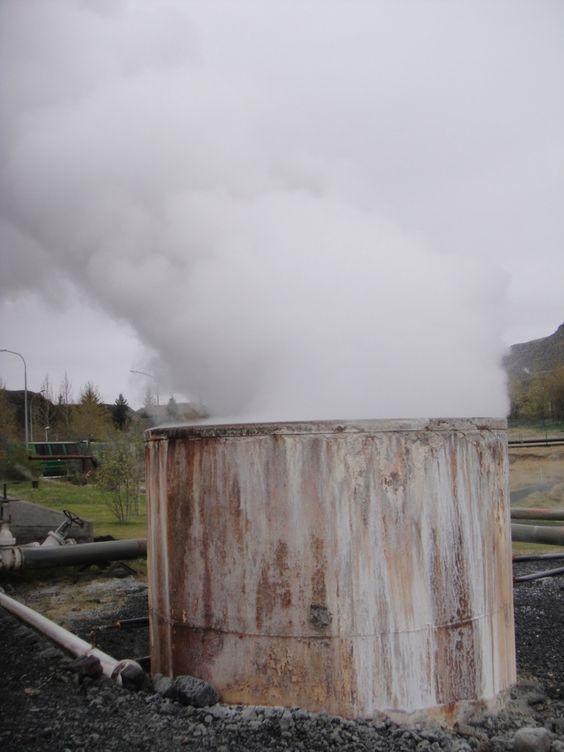 Hot Springs in Hveragerði | Iceland Unlimited - Tours in Iceland Iceland Unlimited