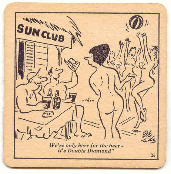 Mature nude german woman