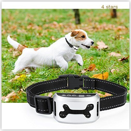 Aidodo Training Advanced Sensitivity Rechargeable Pet Supplies