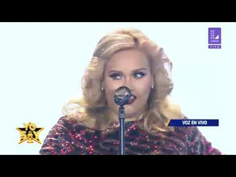 Adele Sorprende En Su Ultima Gala Con Rolling In The Deep En La Final De Yo Soy Youtube Adele Albums Beauty Xl Recordings