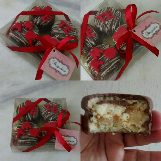 Caixa de Chocobits