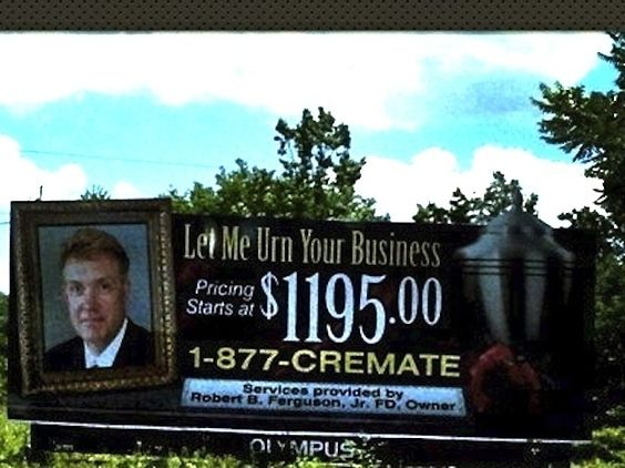 11 more of the best  worst local business slogans