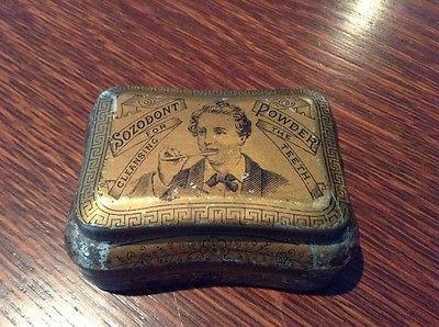 Vintage-Sozodont-Powder-tin