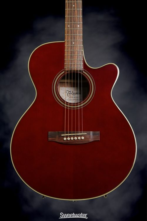 Martin Custom Shop Grand Performance GP Claro Walnut 12 String 834