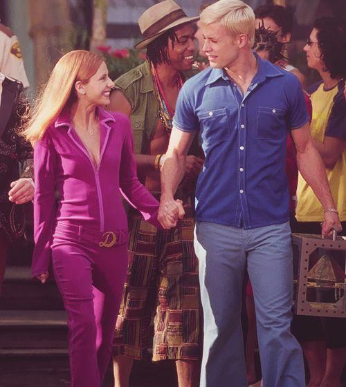 Resultado de imagen de Scooby Doo sarah prinze