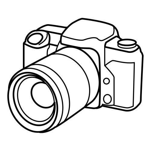 Menta Mas Chocolate Recursos Y Actividades Para Educacion Infantil Dibujos Para Colorear De Me Camara De Fotos Dibujo Dibujo De Camara Dibujos Para Colorear