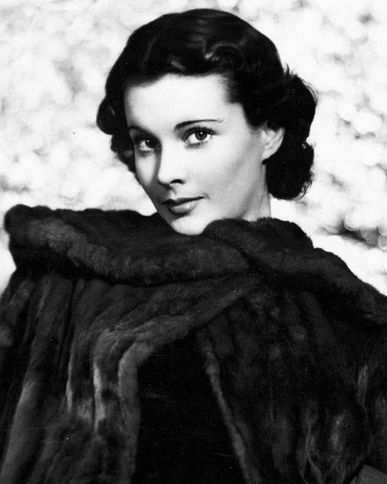 mia-chamois: Vivien Leigh in the 30s