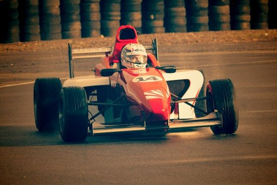 #Silverstone#Formula#Ford#Experience