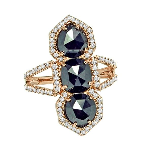 Mazzarese Jewelry: Sutra Jewels SJR483RG