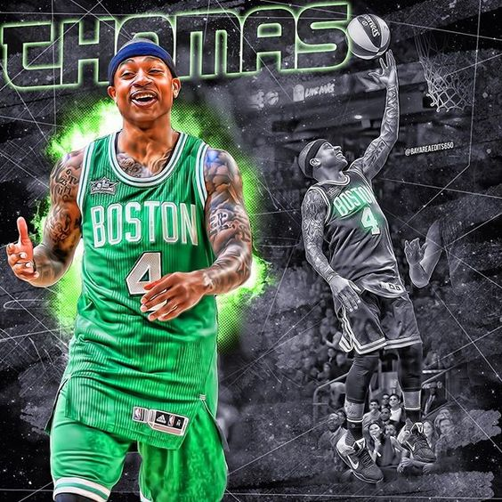 Boston Celtics | Isiah Thomas