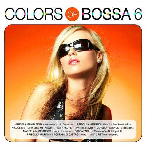 VA - Colors of Bossa 6 (2017)