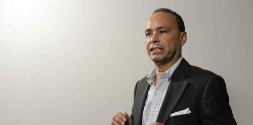 Gutiérrez denuncia los excesos de la Policía -...
