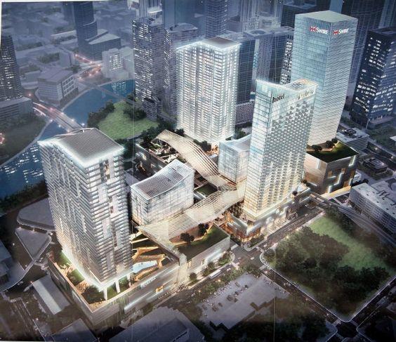 Brickell City Centre #Miami
