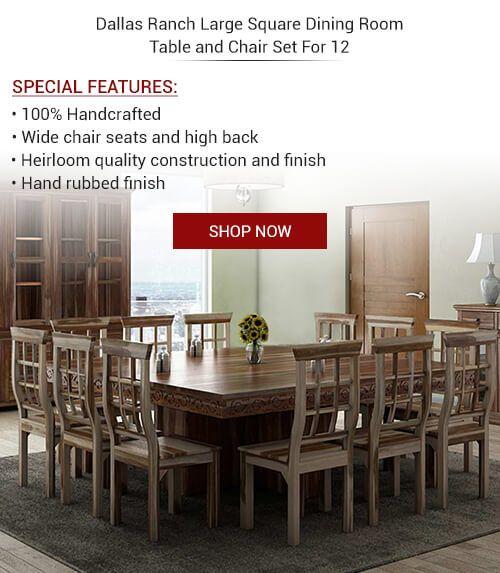 23+ Dining room sets dallas Ideas