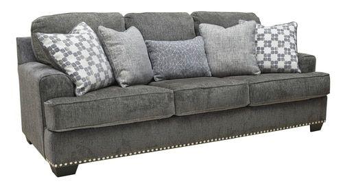 Baceno Carbon Sofa 9590438